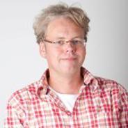 Bert Bosma